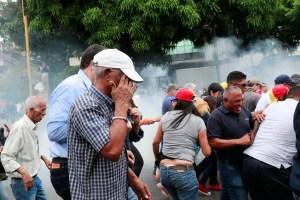Se registraron al menos 54 protestas en 16 estados de una Venezuela que reclama libertad (Lista)