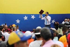AN aprobó las preguntas oficiales para la Consulta Popular
