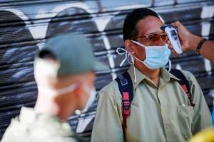 Régimen reportó dos nuevas muertes por coronavirus y contagios suben a 146 en Venezuela