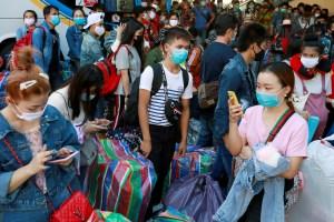 La crisis del coronavirus, una oportunidad para el sector tecnológico y los servicios