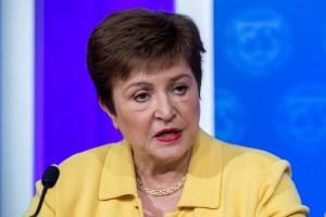 FMI advirtió sobre una posible ola de bancarrotas en entidades bancarias débiles