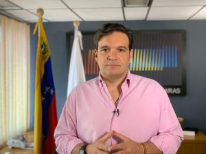 Presidente de Fedecámaras desmintió tener aspiraciones a la Alcaldía de Caracas