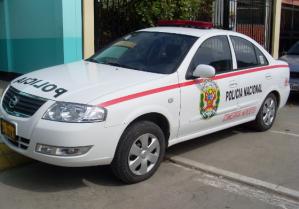 Peruano huyó de su casa en Junín tras asesinar de un balazo a su pareja