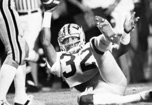 Exjugador de la NFL falleció por coronavirus