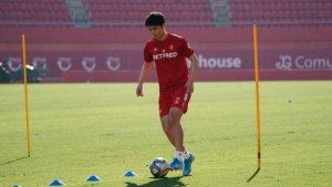 La preocupación de un futbolista coreano que vive la pandemia del Covid-19 en España