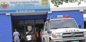 Al menos 17 reos escaparon de calabozos del Cicpc en Barquisimeto (Foto)