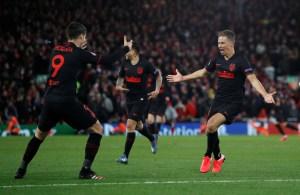UEFA suspende la Champions hasta nuevo aviso