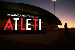 Atlético de Madrid recorta 70% salario de futbolistas para garantizar el sueldo de sus empleados