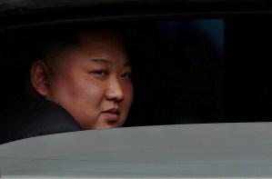 """Kim Jong Un, tras asegurar que el coronavirus no llegó a Norcorea… despidió a funcionarios de salud por """"no responder"""" ante la pandemia"""