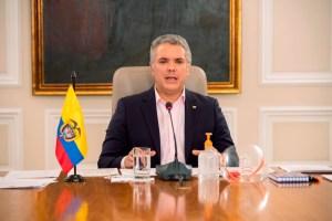 Colombia extendió el aislamiento selectivo hasta el #30Nov