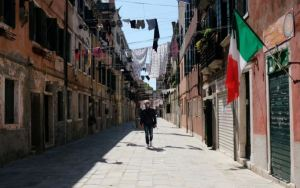 Italia y España serán los principales beneficiarios de plan de reconstrucción de UE