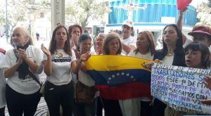Frente Amplio de Mujeres respaldó la propuesta de Guaidó para conformar un Gobierno de Emergencia (Comunicado)