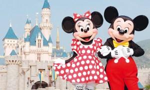 Parques de Disney donan insumos y alimentos a afectados por coronavirus