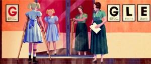 Google y su homenaje a Dame Jean Macnamara, la doctora que derrotó a la polio