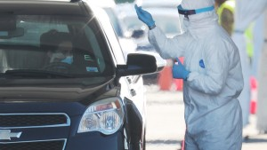 Casos de coronavirus en Florida pasan de 8,000 con 128 muertos