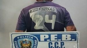 En Bolívar, un hombre se hizo pasar por médico para abusar de una niña
