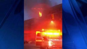 Cuatro mujeres mueren durante incendio residencial en El Bronx