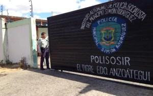 Arrestan al director y subdirector de la Policía de El Tigre por presunta extorsión