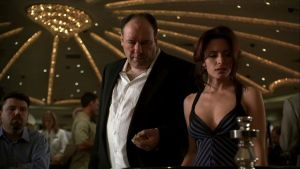 """Filtran """"pack"""" de fotos íntimas de actriz de la serie """"Los Sopranos"""""""