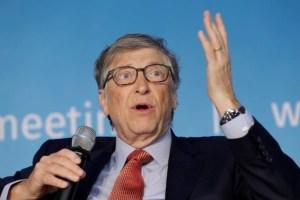 """Bill Gates pide que los medicamentos del Covid-19 vayan a las personas que los necesitan y no al """"mejor postor"""""""