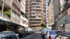 Venezolanos instan a establecer un acuerdo entre arrendadores y arrendatarios (Video)