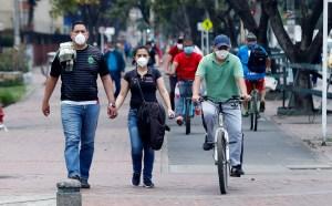Colombia amplía encierro para los ancianos ante avance de la pandemia