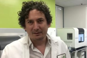 """El doctor en """"Pandemia"""" de Netflix dice que descubrió la posible cura del coronavirus"""