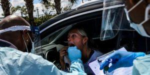 Aumentan a 16 los muertos por coronavirus en el condado de Palm Beach