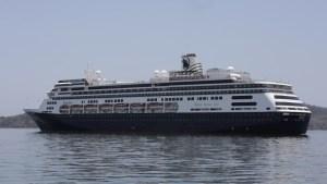 Autoridades de Broward deciden este miércoles sobre crucero con casos de coronavirus