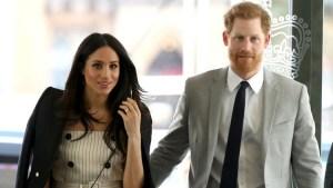 El problema del príncipe Harry para ganar dinero que sólo Meghan Markle podría solucionar