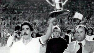 El Real Madrid vuelve a estar de luto: Fallece el histórico defensor Goyo Benito