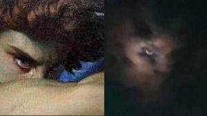 ¿El apocalipsis está cerca? El rostro de Lucífer se reflejó en la primera luna de abril (FOTO)