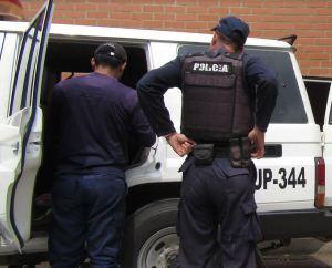 Se fugaron cuatro presos de PoliAnzoátegui en Soledad