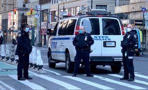 Crímenes en NYC bajan 20% tras la declaración de emergencia por el coronavirus