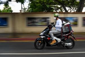 La pandemia volvió a avanzar tras 837 nuevos casos de Covid-19 en Venezuela