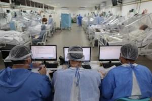 La pandemia causa más de 350.000 muertos en el mundo y se ceba en América Latina