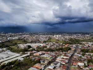 Costa Rica canceló su principal desfile de fin de año por pandemia