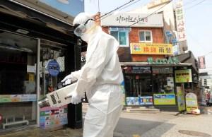 Corea del Sur registra mayor aumento en siete semanas de los casos de coronavirus