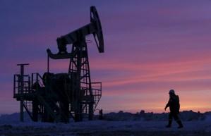 La crisis del petróleo complica el desmantelamiento de las viejas plataformas