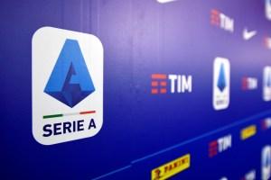Regresa el fútbol en Italia: La Serie A ya tiene fecha de reanudación