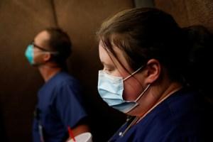 La carta de amor de una enfermera a Nueva York en medio de la pandemia