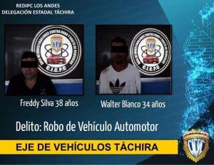 Sujetos armados robaron camión en Táchira para comercializar su mercancía en Colombia