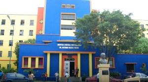 Hospital Central de Barquisimeto se queda sin médicos