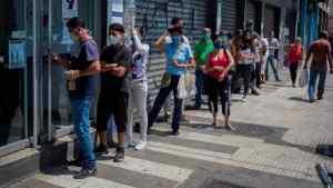 Consecomercio presentó recomendaciones para el retorno laboral tras larga cuarentena