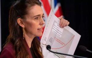 Nueva Zelanda afirma que en su territorio no hay ningún paciente hospitalizado con coronavirus