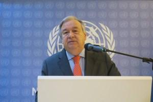 """ONU pidió """"inyección inmediata"""" de 15 mil millones de dólares para comprar vacunas contra el Covid-19"""