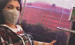 """""""Vivir con cáncer en este país da miedo"""", afirmó periodista y paciente venezolana"""