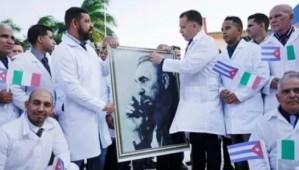 El régimen cubano recauda más de 71 millones de dólares al año por sus médicos en Argelia