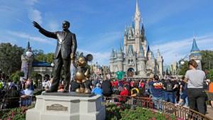 Disney World reabre sus parques de diversiones en Orlando tras casi cuatro meses cerrados por el coronavirus