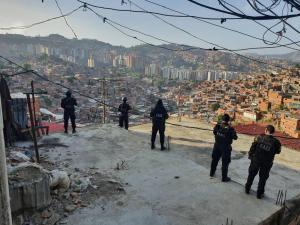 Las torturas y asesinatos por las fuerzas del régimen incrementaron en Venezuela, según Provea